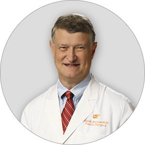 William L. Hickerson, M.D., FACS