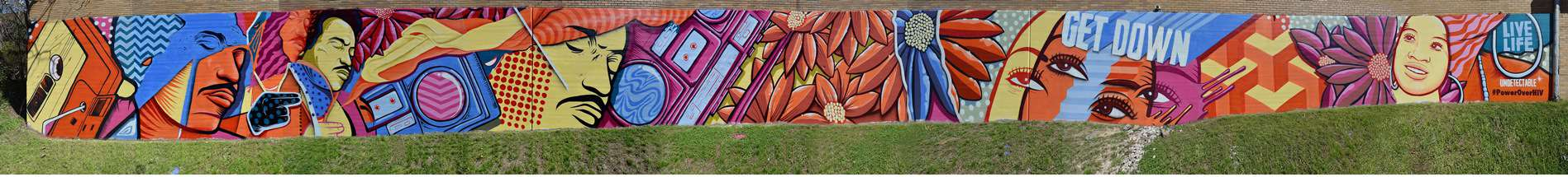 Power_Over_HIV_Mural