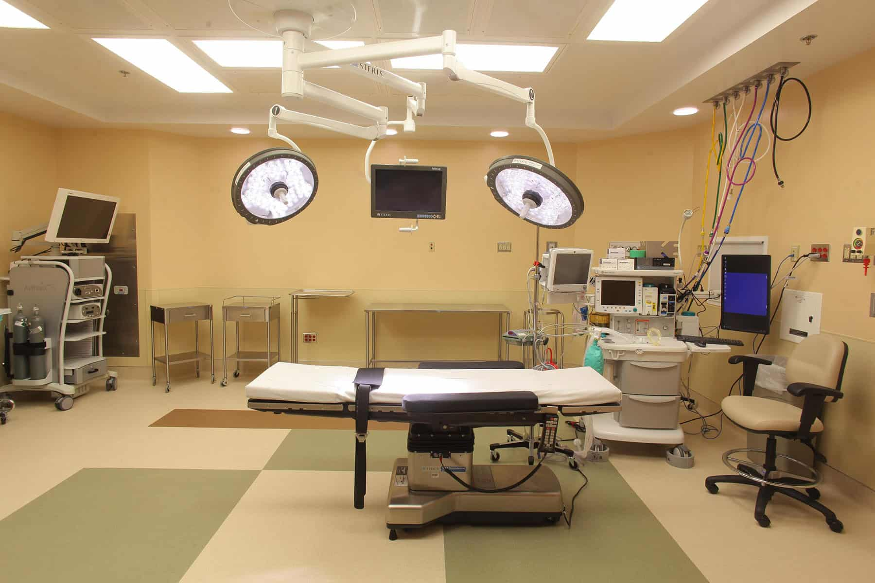 Regional One Health Surgery Center OR Suite