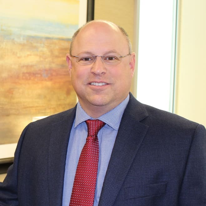 Dr. Crish Covington, Regional One Health Medical Director of the Center for Rehabilitative Medicine