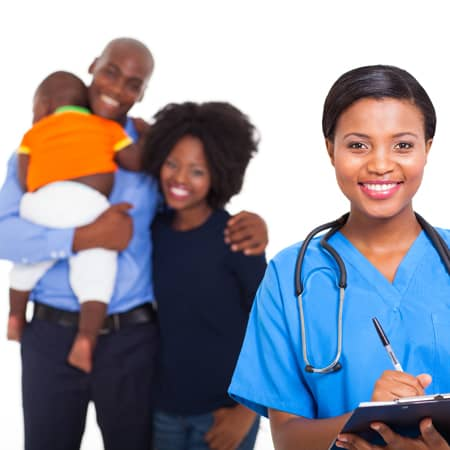 Whole Family Care from Regional One Health
