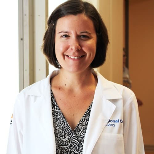 Dr. Karen Andrews, MD