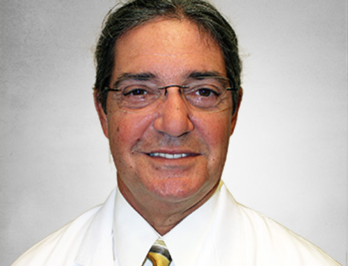 Martin Croce, MD, named chief medical officer at Regional One Health