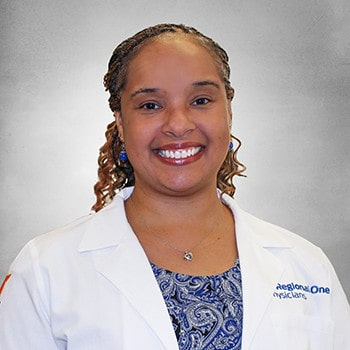 Dr. Theresa Woodard, MD