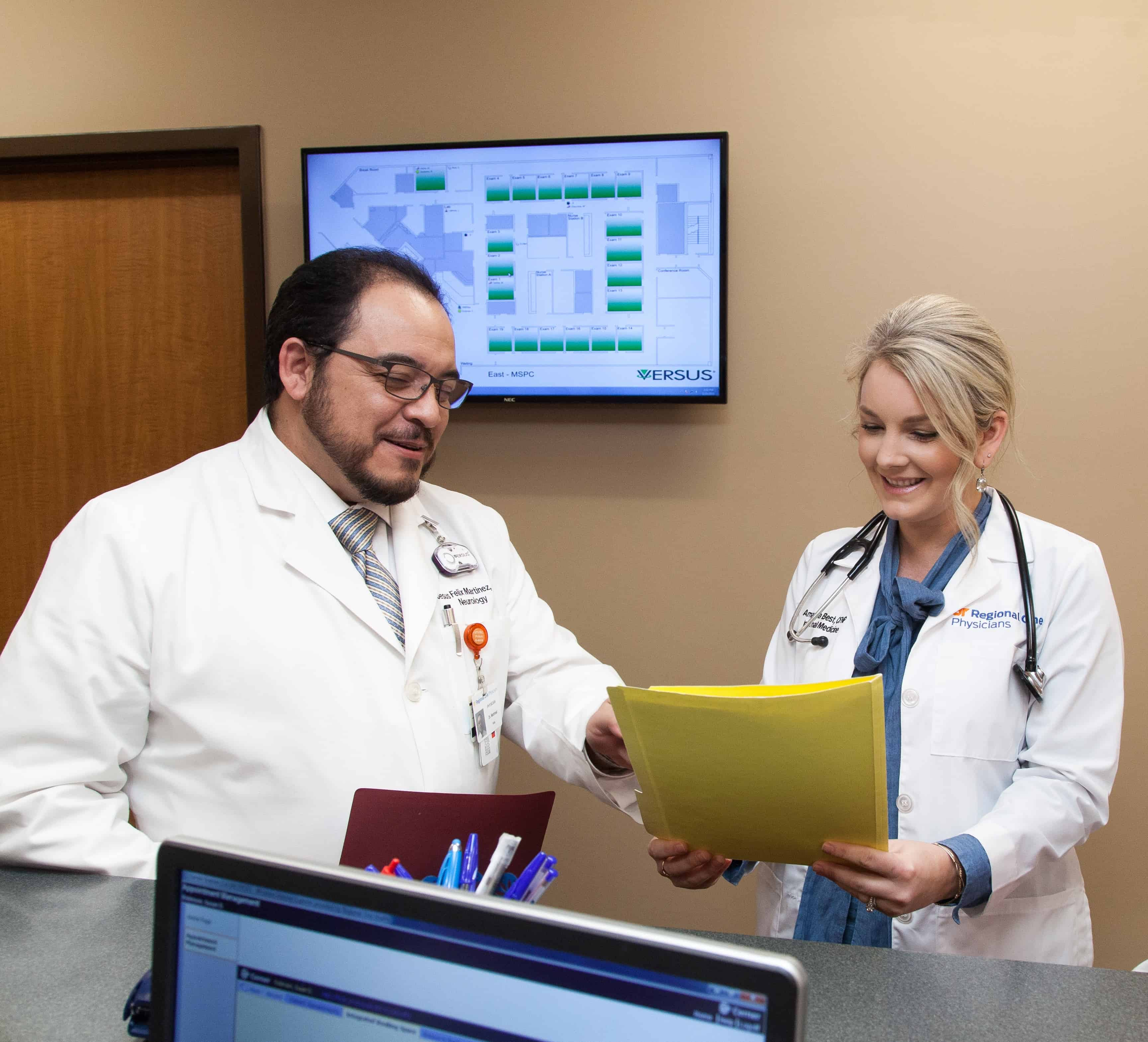 New Year, New You: Amanda Best, CFNP can help patients start