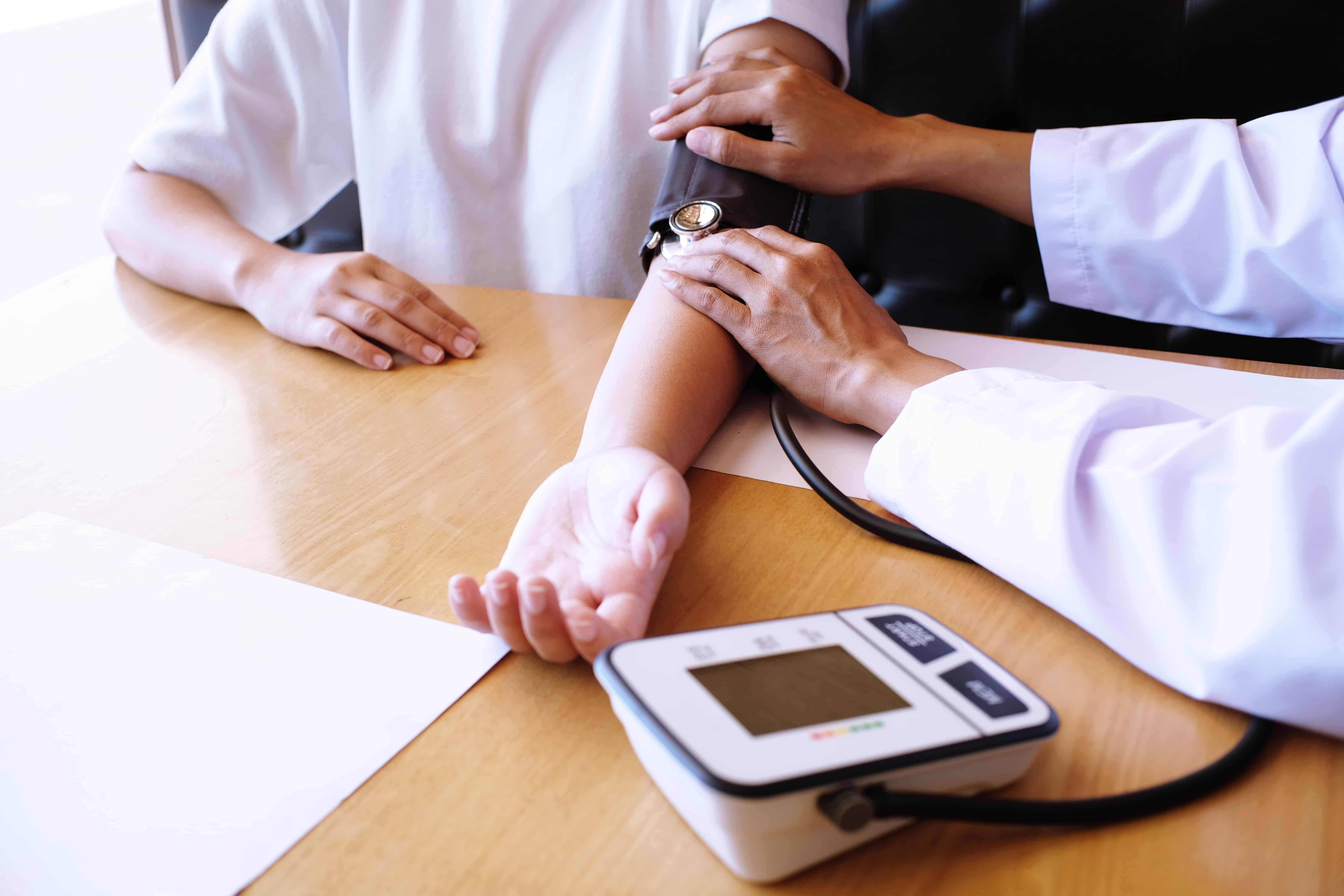 Take heart: Your primary care doctor can start you on the