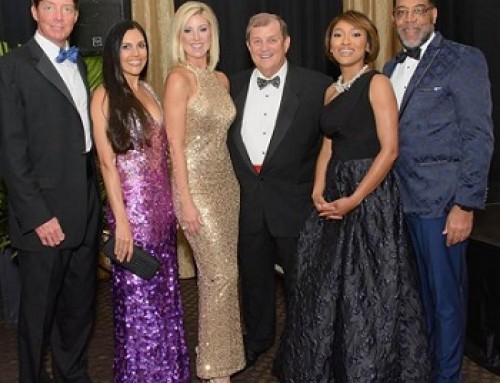 ONE Night Gala Provides Support to Regional One Health