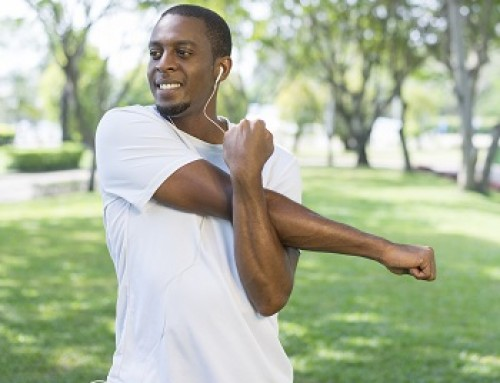 Physical therapy can help relieve aches and pains without medication