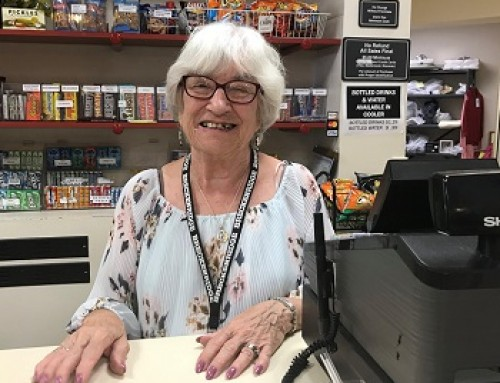 Volunteer Spotlight: When there's a need at Regional One Health, the Johnson Auxiliary steps up to help