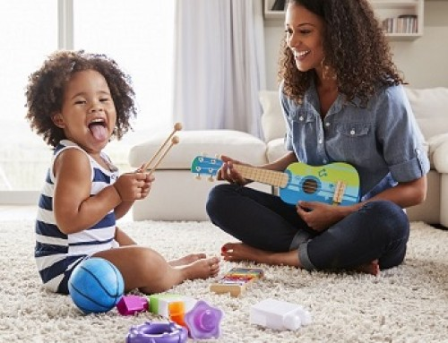Ask the Experts: 6 things to do with your baby every day (besides feed them and change their diaper!)