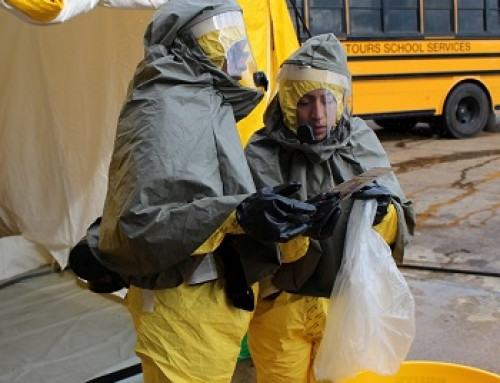 City-wide disaster drill helps Regional One Health prepare for any crisis that could impact the city