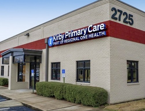 New Kirby Primary Care practice joins the East Memphis community to provide patient-centered care for the entire family