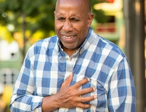 Never ignore signs of cardiovascular disease: Whether you need emergency or preventative care, take your heart health seriously
