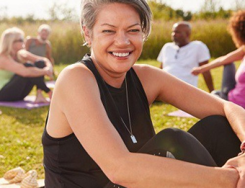 Women aren't doomed to weak bones as they age – your provider can help you stay strong and reduce fracture risk