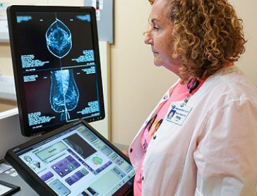 Regional One Health offers comprehensive breast cancer care, from early detection to state-of-the-art treatment