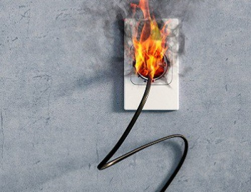 Firefighters Burn Center recognizes Burn Awareness Week with education on preventing electrical burns and fires