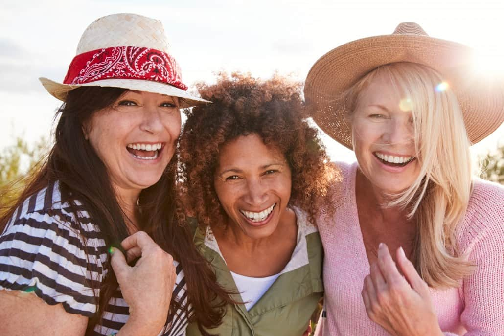 Menopause Care at Regional One Health