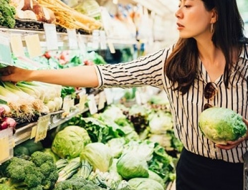 During National Nutrition Month, improve your eating and activity habits with changes that work for you