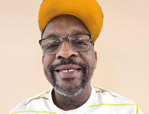 Marvin Richardson reclaimed his voice and health with the help of Regional One Health's unique Hyperbaric Oxygen Therapy program