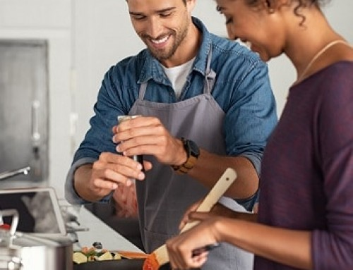 Ask the Experts: What do I need to keep on hand to easily prepare healthy meals at home?