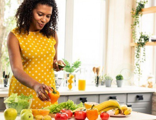 Ask the Experts: It's easy and tasty to add more healthy fruits and vegetables to your diet