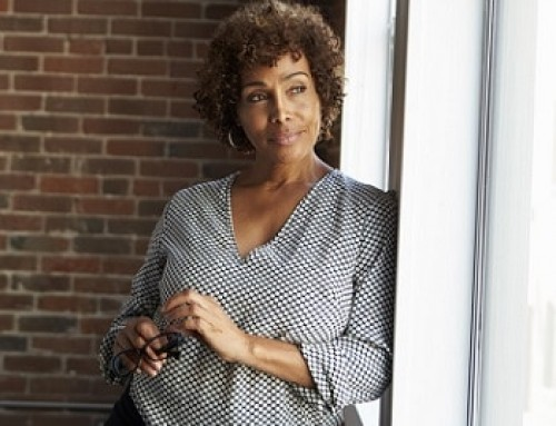 Menopause 101: Here's what women need to know about this natural stage of life