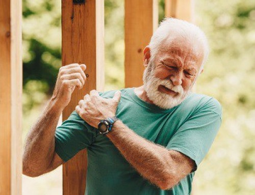 Adding physical therapy to your healthy aging plan can reduce pain and improve mobility