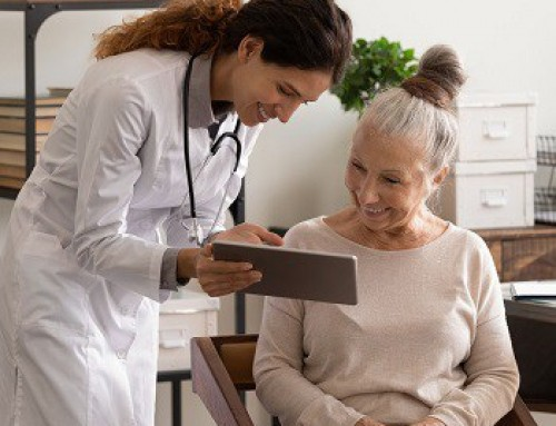 Speech therapy can help patients overcome cognitive impairments caused by illness or injury